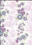 Ami Charming Prints Wallpaper Charlise 2657-22255 By A Street Prints For Brewster Fine Decor